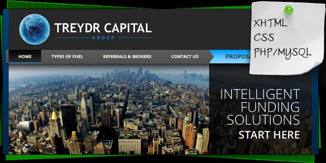 Treydr Captial Group